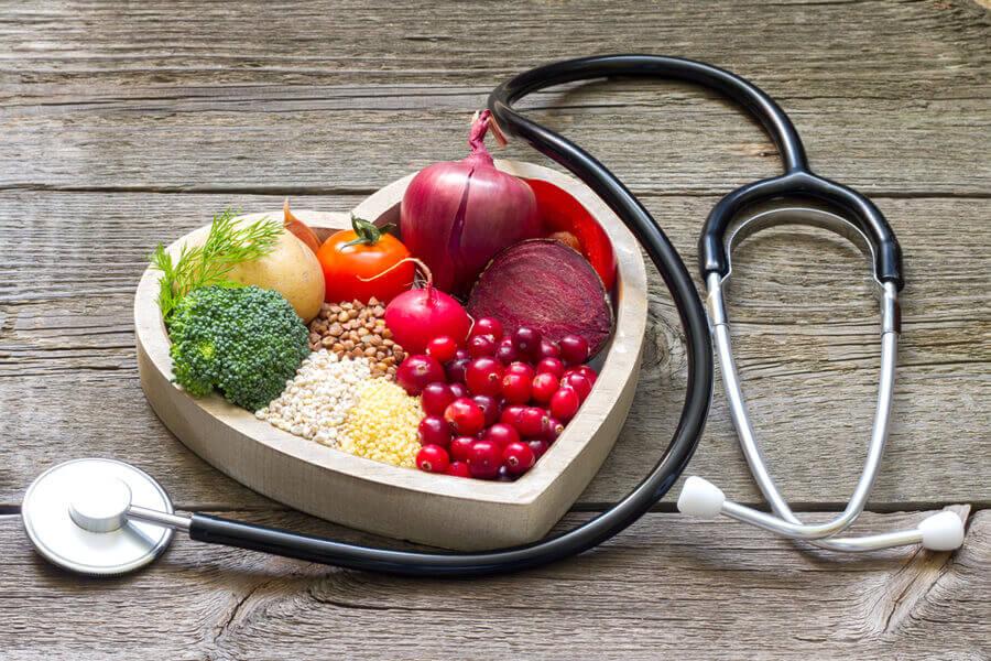 как питаться при хронических заболеваниях