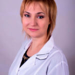 Диетолог Демидова Лариса Николаевна