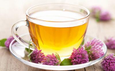 поливитаминные чаи