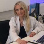 Диетолог Турова Людмила Александровна