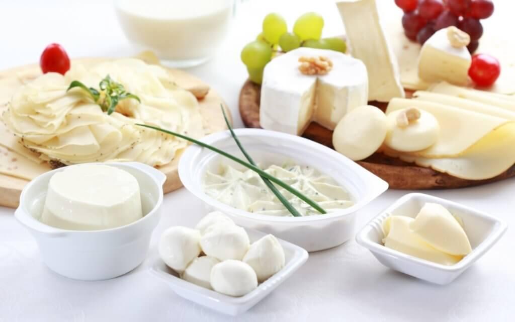 диетолог о сырах