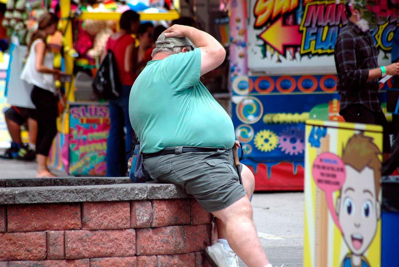 Самые смешные картинки толстых людей, днем рождения юбилеем
