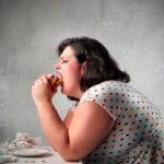 Эмоциональное переедание. Депрессия.