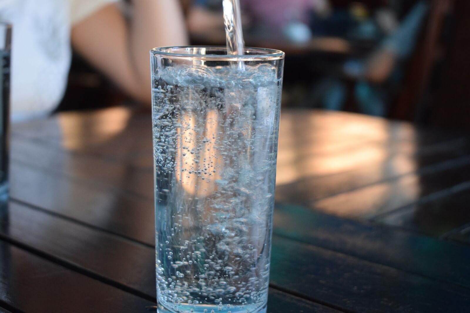 роль питьевого режима