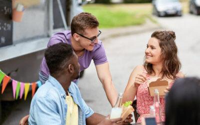 Рацион питания подростков