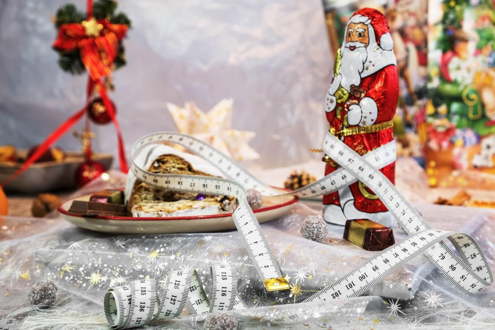 Как не набрать вес за праздники подскажет «Everyday Диетолог»
