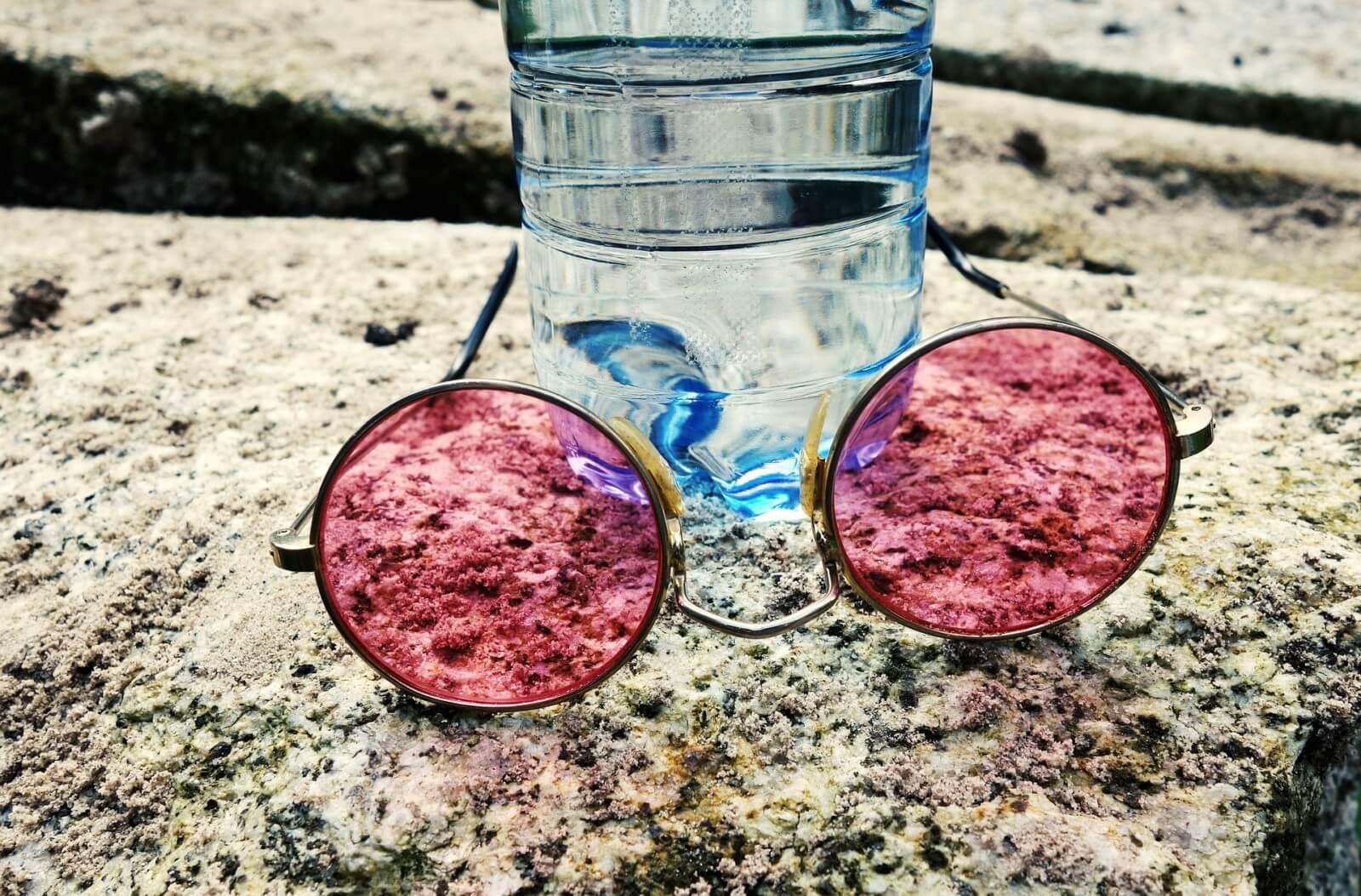 вода и похудение летом