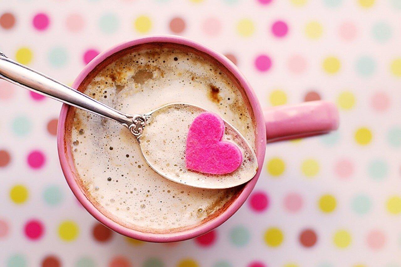 роль питьевого режима: какао