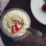избавиться от лишнего веса - завтрак