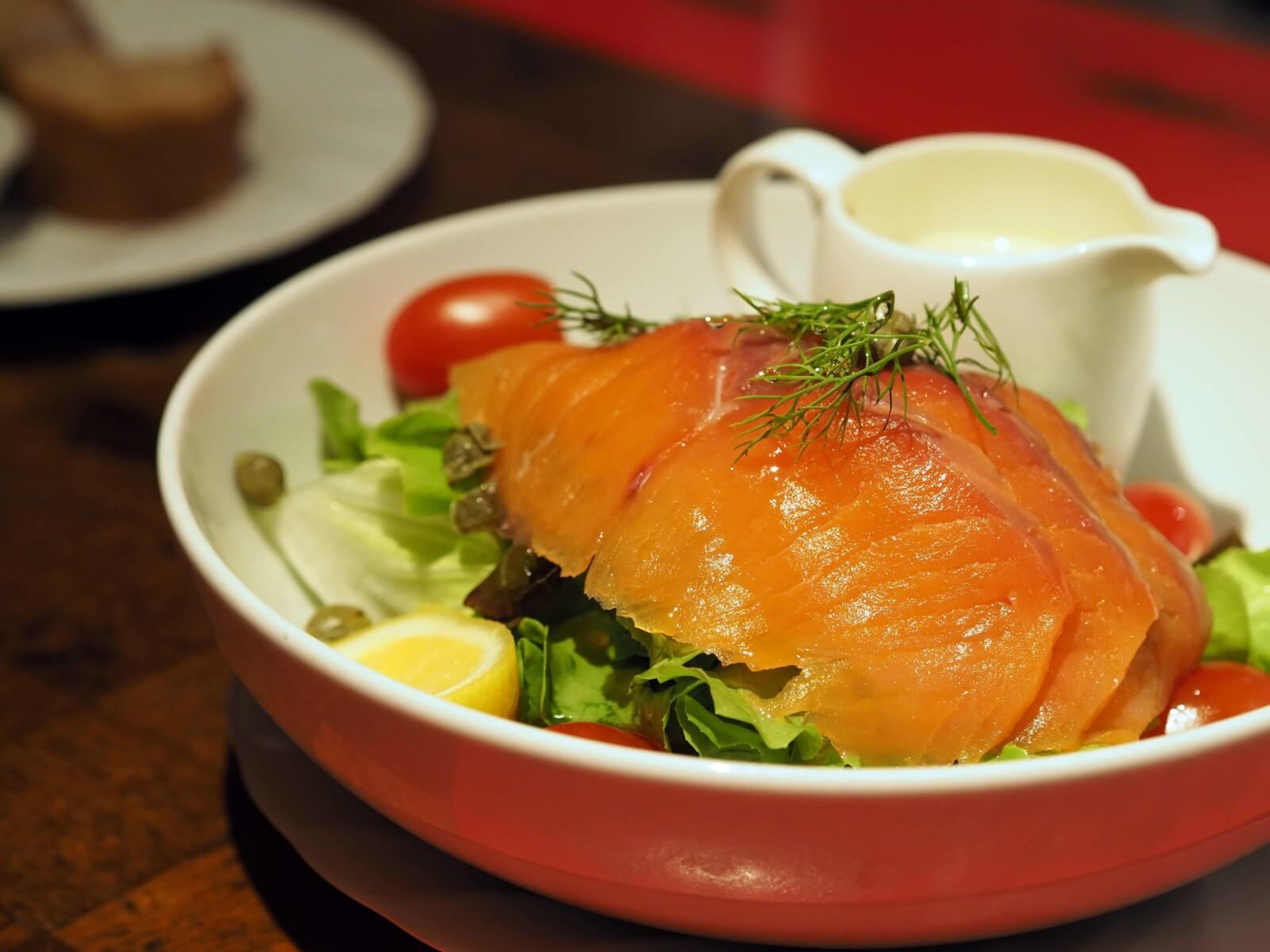 обзор сортов рыбы: красная рыба