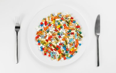 диетолог о таблетках для похудения