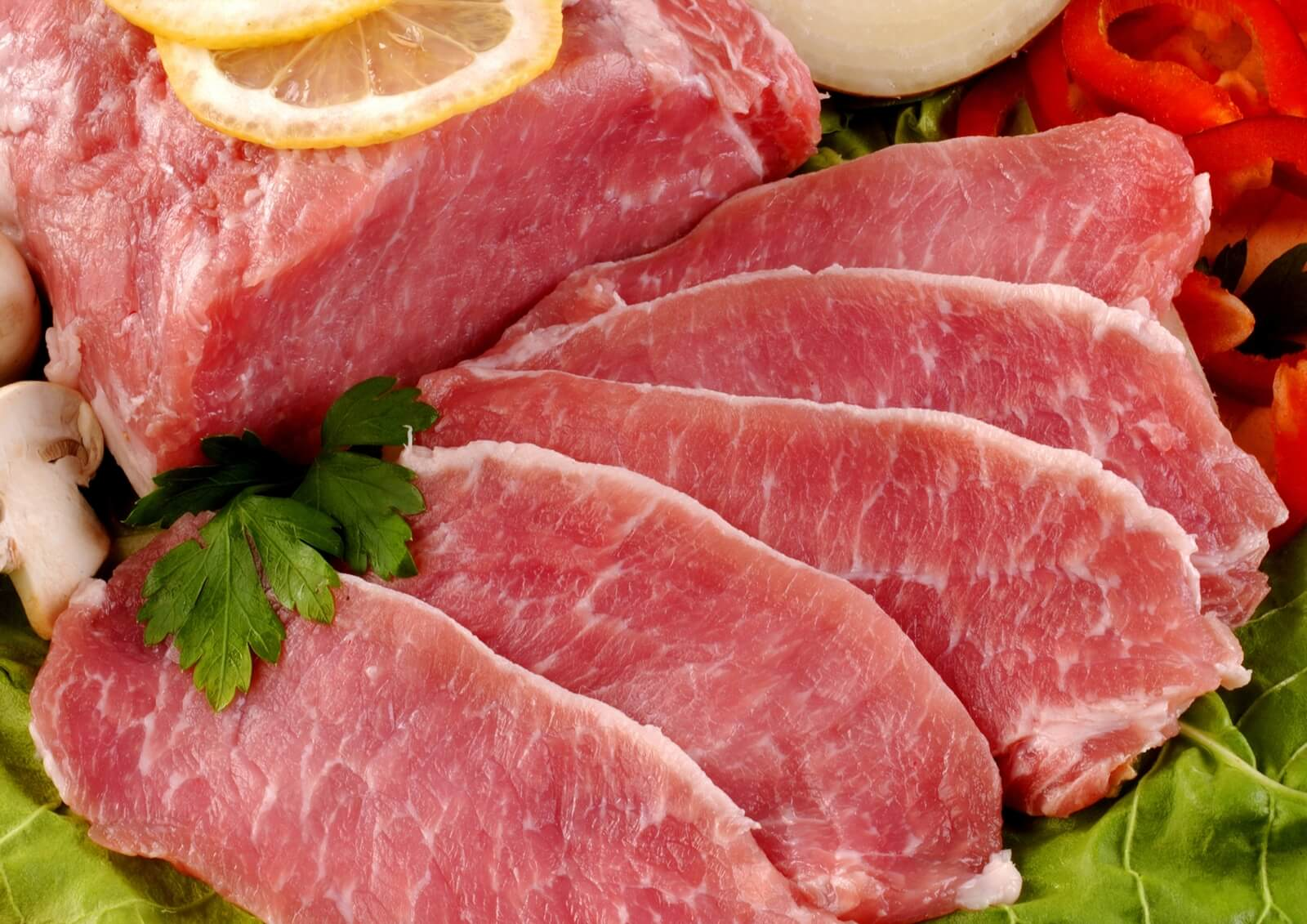 Виды диетического мяса , телятина