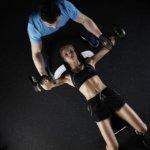 мышечная масса в борьбе с лишним весом