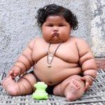 причины лишнего веса у детей