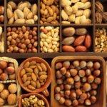 диетолог про орехи в период похудения