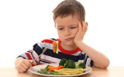 Правильное питание для детей. Советы диетолога