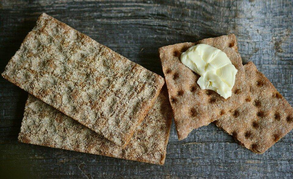 перекусы- хлебци