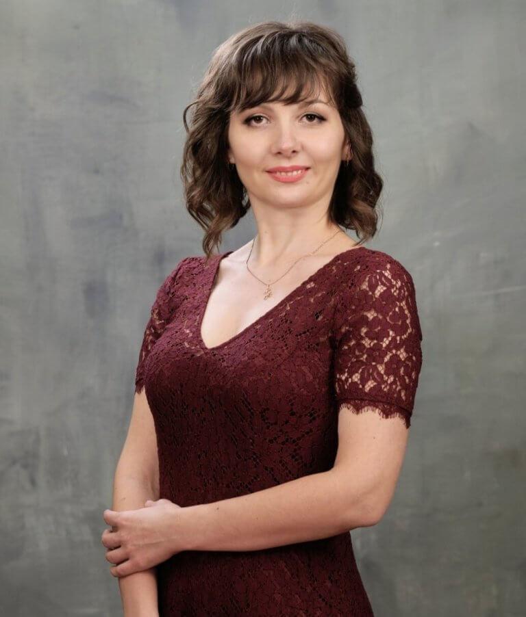 Ковалева Наталья - диетолог