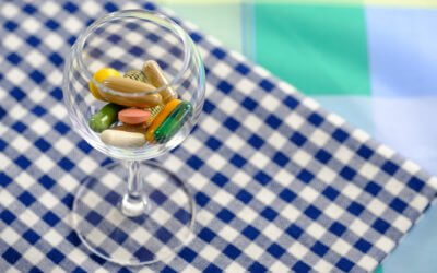 Питание и био-добавки