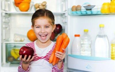 лечебное питание детей