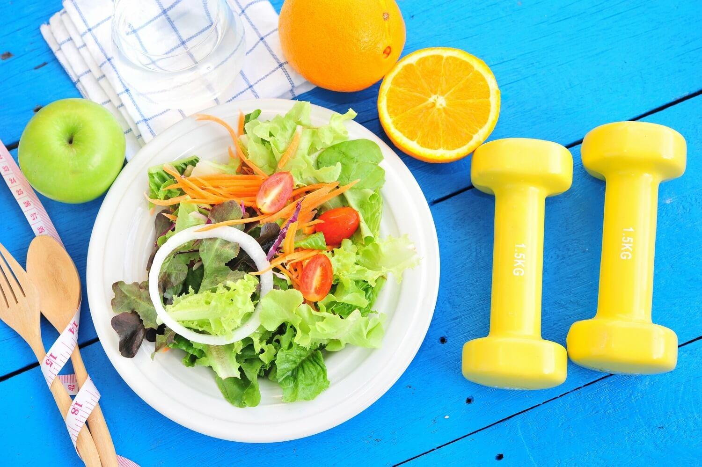 Принципы похудения. правильное похудение