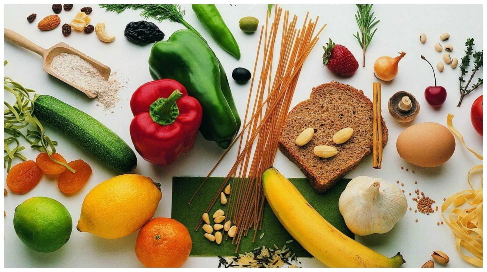 принципы питания маргариты королевой