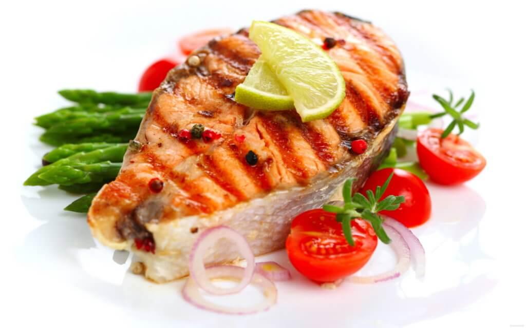 Принципы правильного питания: ужин для похудения
