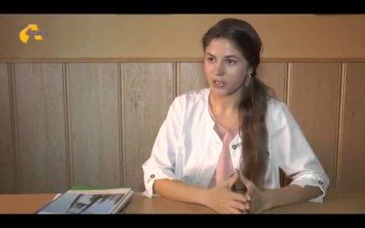Интервью Дарьи Сульженко Диетология против целлюлита