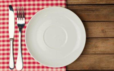диетолог об ужине