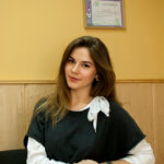 Сульжено Дарья Григорьевна