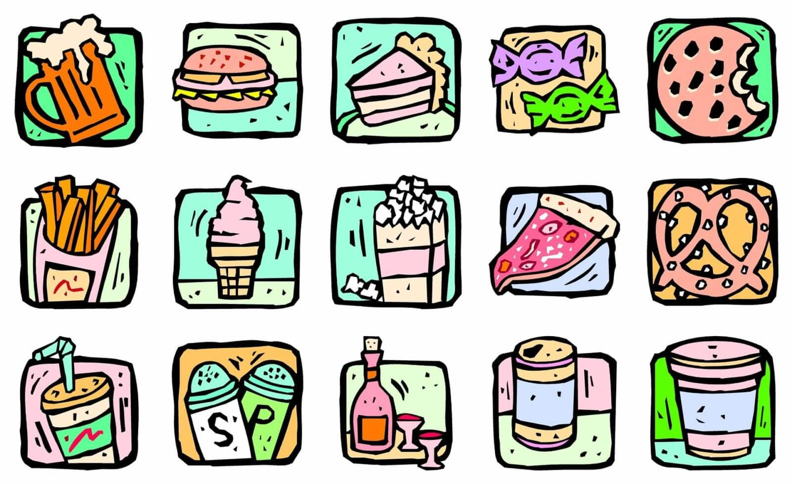 советы диетолога: как не сорваться во время диеты