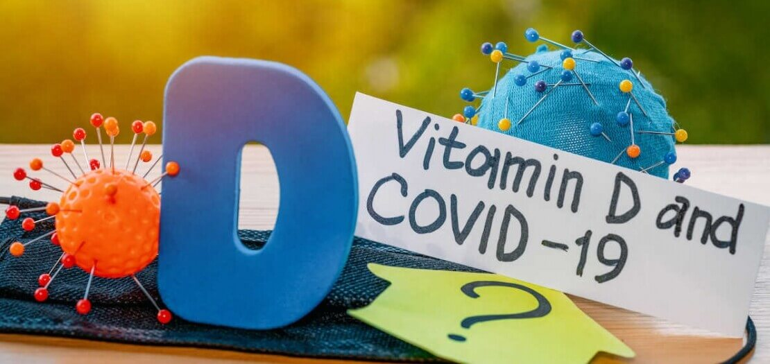 витамины для восстановления после Covid-19