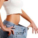 СПравила похудения в домашних условиях