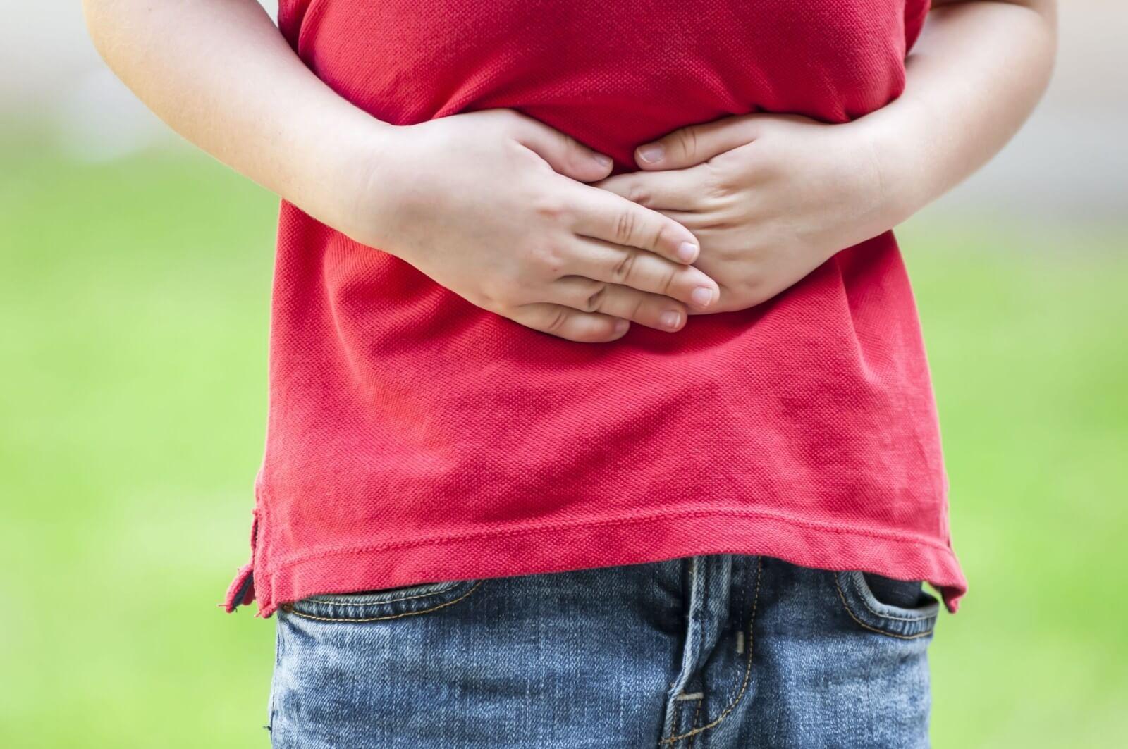 питание ребенка при заболеваниях кишечно-желудочного тракта